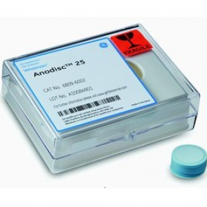 Màng lọc vô cơ Whatman- Whatman® Anodisc inorganic filter membrane